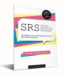 Cover Social Reporting Standard SRS