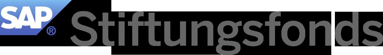 Logo SAP Stiftungsfonds