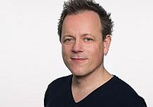 Florian Hinze